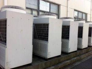 哈尔滨中央空调回收,二手中央空调回收
