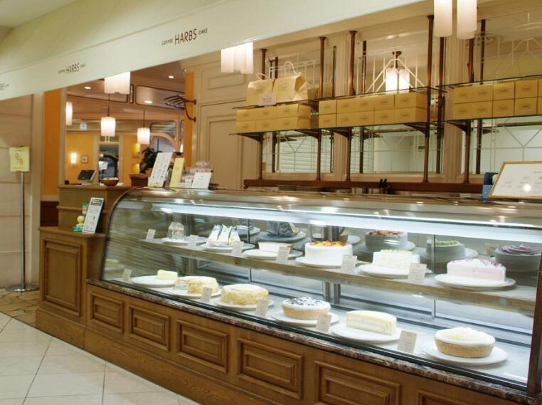 哈尔滨蛋糕房设备回收