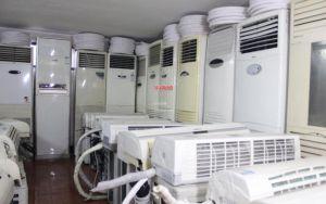哈尔滨二手空调回收 回收中央空调 美的空调回收价格 回收二手风管空调